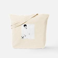 One Shot_B.A.P Tote Bag