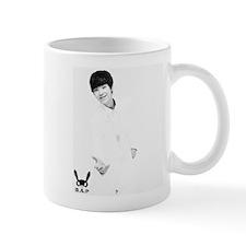 One Shot_B.A.P Small Mugs