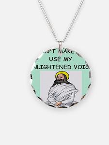 enlightened Necklace
