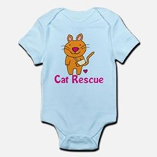 Cat Rescue Body Suit