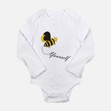 Bee Yourself Body Suit