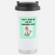 engineer Travel Mug
