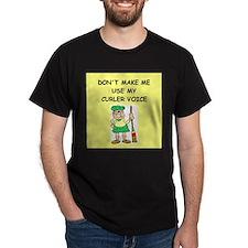CURLER T-Shirt