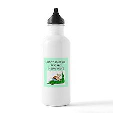 cajun Water Bottle