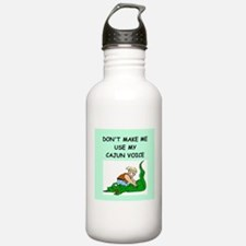 cajun Water Bottle