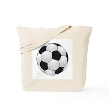 Soccerball II Tote Bag