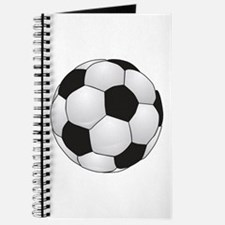 Soccerball II Journal
