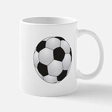Soccerball II Mug