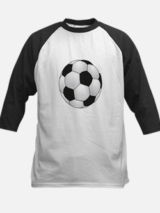 Soccerball II Kids Baseball Jersey