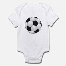 Soccerball II Infant Bodysuit