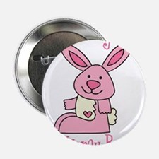 "Mommy's Lil' Honey Bunny 2.25"" Button"