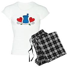 Mortar & Pestle Pajamas