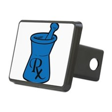 Rx Hitch Cover
