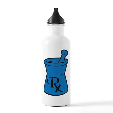 Rx Water Bottle