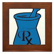 Rx Framed Tile