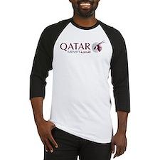 2000px-Qatar_Airways_Logo.svg Baseball Jersey