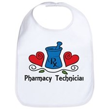 Pharmacy Technician Bib