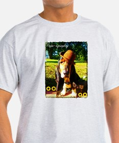 Dapper Dog T-Shirt