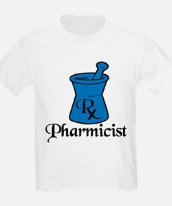 Pharmicist T-Shirt