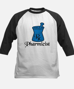 Pharmicist Baseball Jersey