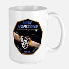 NH Ops Logo Mug