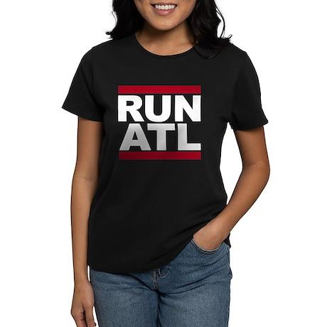 RUN ATL - Atlanta T-Shirt