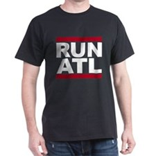 RUN ATL - Atlanta T-Shirt