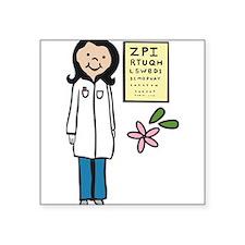 Pediatrician Sticker