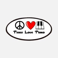 Peace, Love, Piano Patches