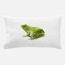 bullfrog Pillow Case