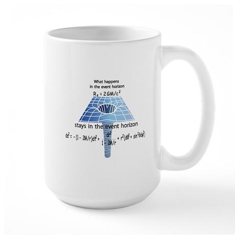 EventHorizon-Dark-RJC-060909 Mugs