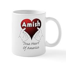 Amish Small Mug