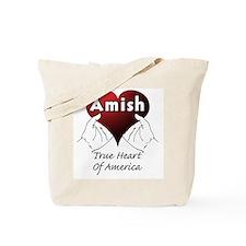 Amish Tote Bag
