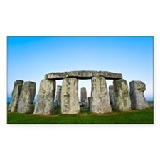 Stonehenge - Decal