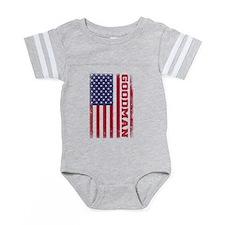 st louis Infant Bodysuit
