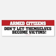 Pro Gun Ownership Car Car Sticker Bumper Car Car Sticker