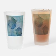Shells Drinking Glass