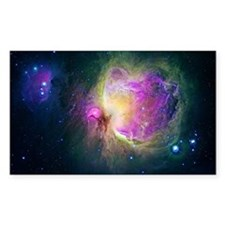 Great Orion Nebula - Decal
