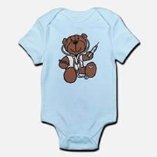 Doctor Teddy Body Suit