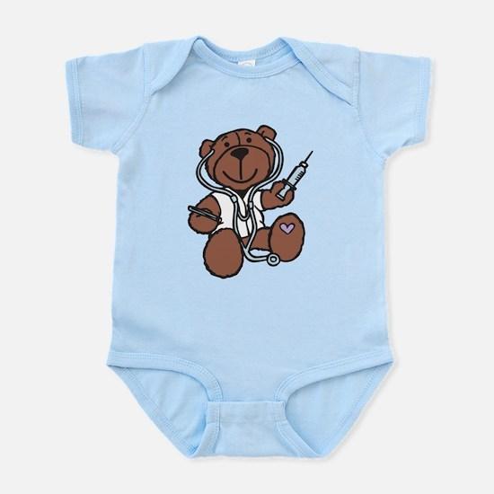 Doctor Teddy Body Suit