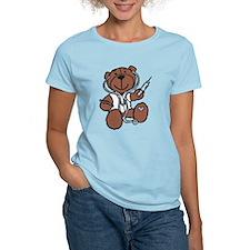 Doctor Teddy T-Shirt