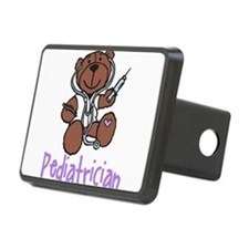 Pediatrician Hitch Cover
