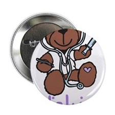 "Pediatrician 2.25"" Button"