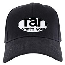 I Fart Whats Your Super Power Baseball Hat