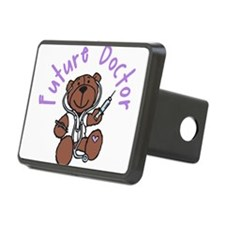 Future Doctor Hitch Cover