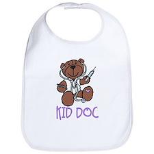 Kid Doc Bib