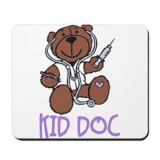 Kid Doc Mousepad