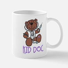 Kid Doc Mug