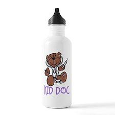 Kid Doc Water Bottle
