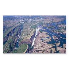 Victoria Falls - Decal
